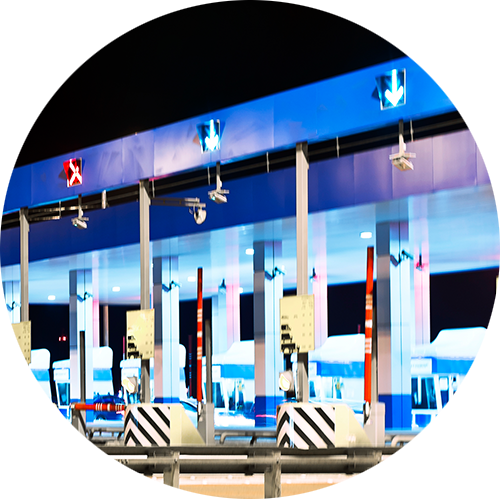 ONE TOLL PROVIDER FOR ALL EUROPE